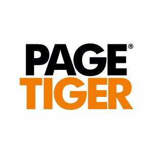 PageTiger logo