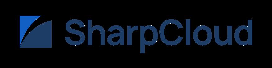 SharpCloud Software logo