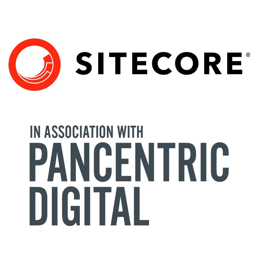 Sitecore Experience Platform with Pancentric