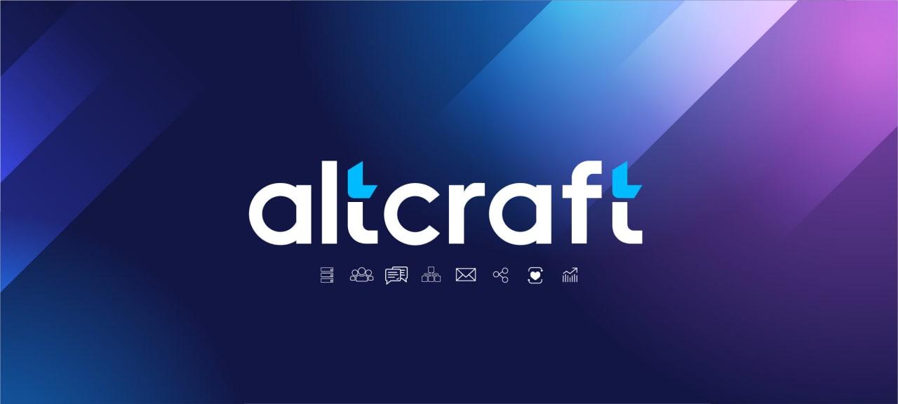 ALTKRAFT logo