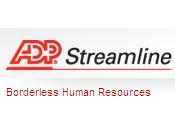 ADP Streamline logo