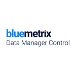 Bluemetrix Data Manager Control
