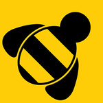 honeybeeBase logo