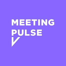 MeetingPulse