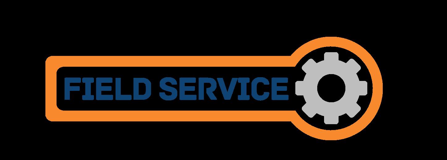 BiznusSoft Field Service logo