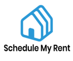 Schedule My Rent logo