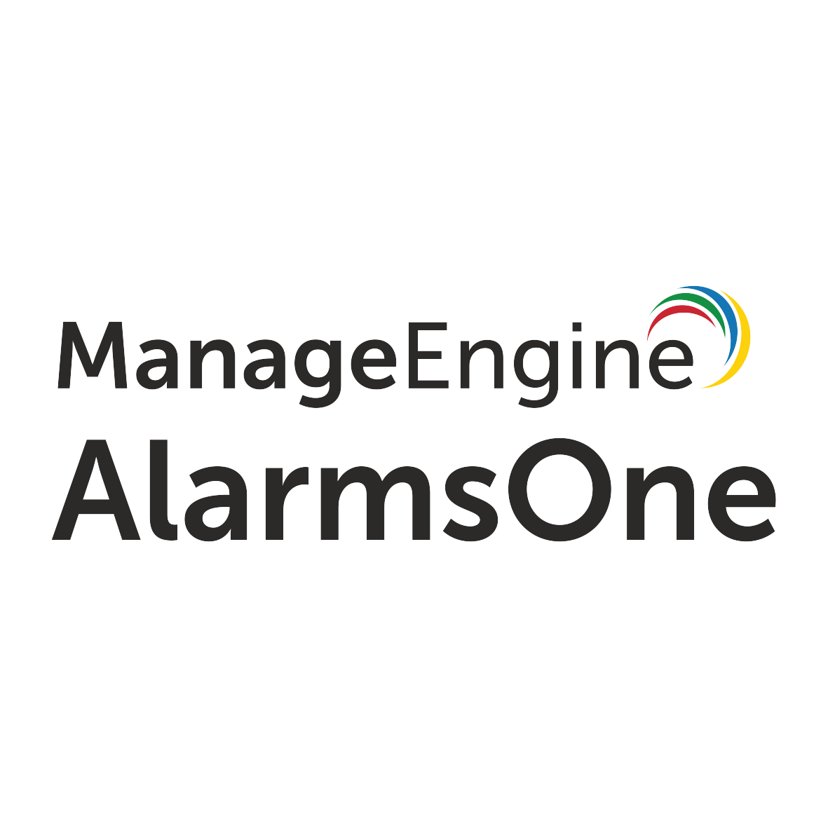 ManageEngine AlarmsOne