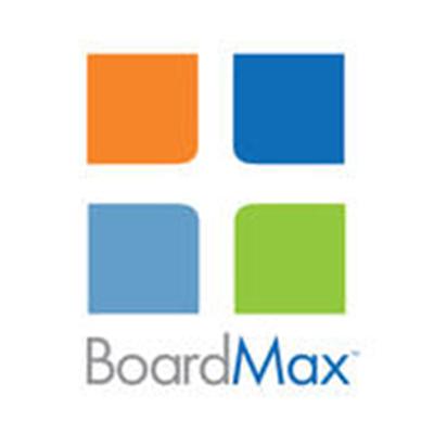 BoardMax logo
