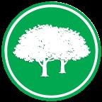 Twin Oaks logo