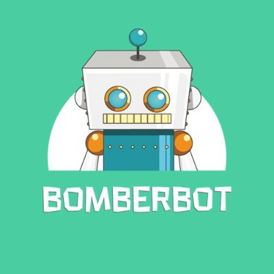 Bomberbot logo