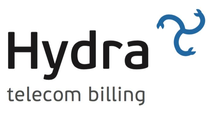 Hydra Billing logo
