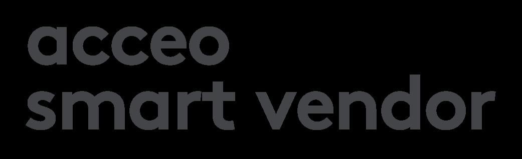 ACCEO Smart Vendor logo