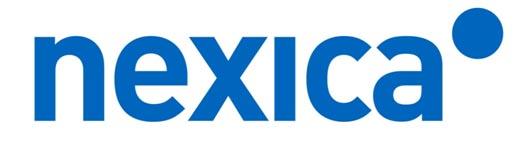 Nexica logo