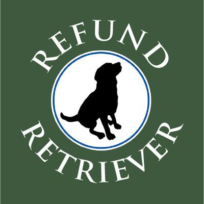 Refund Retriever logo