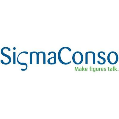 Sigma Conso Consolidation & Reporting