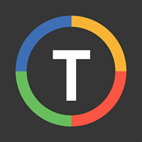 TelemetryTV  logo