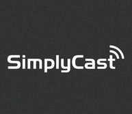 SimplyCast logo