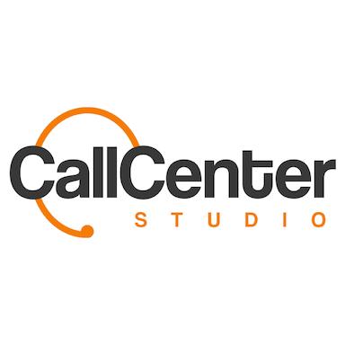 Call Center Studio logo