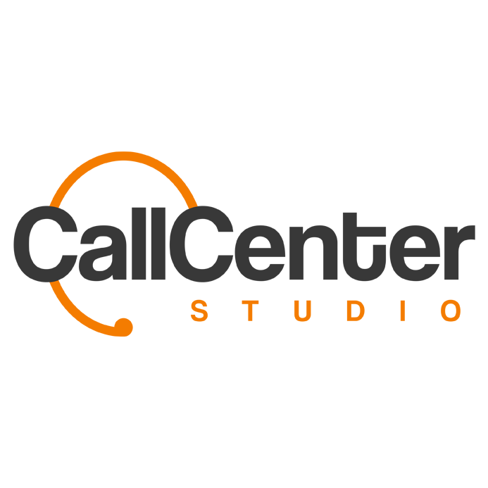 Call Center Studio logo