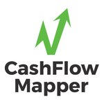 Cash Flow Mapper logo