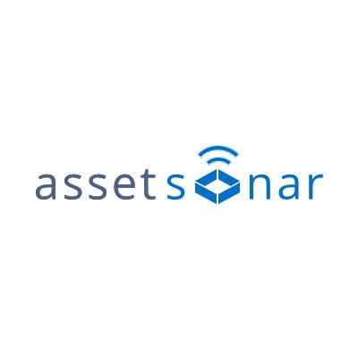 AssetSonar logo