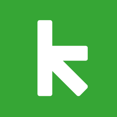 Keap Logo