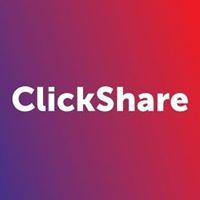 ClickShare Conference logo