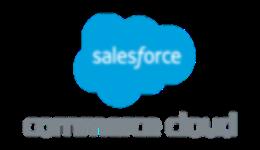 Salesforce B2C Commerce logo