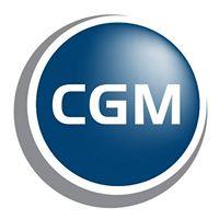CGM ELVI logo