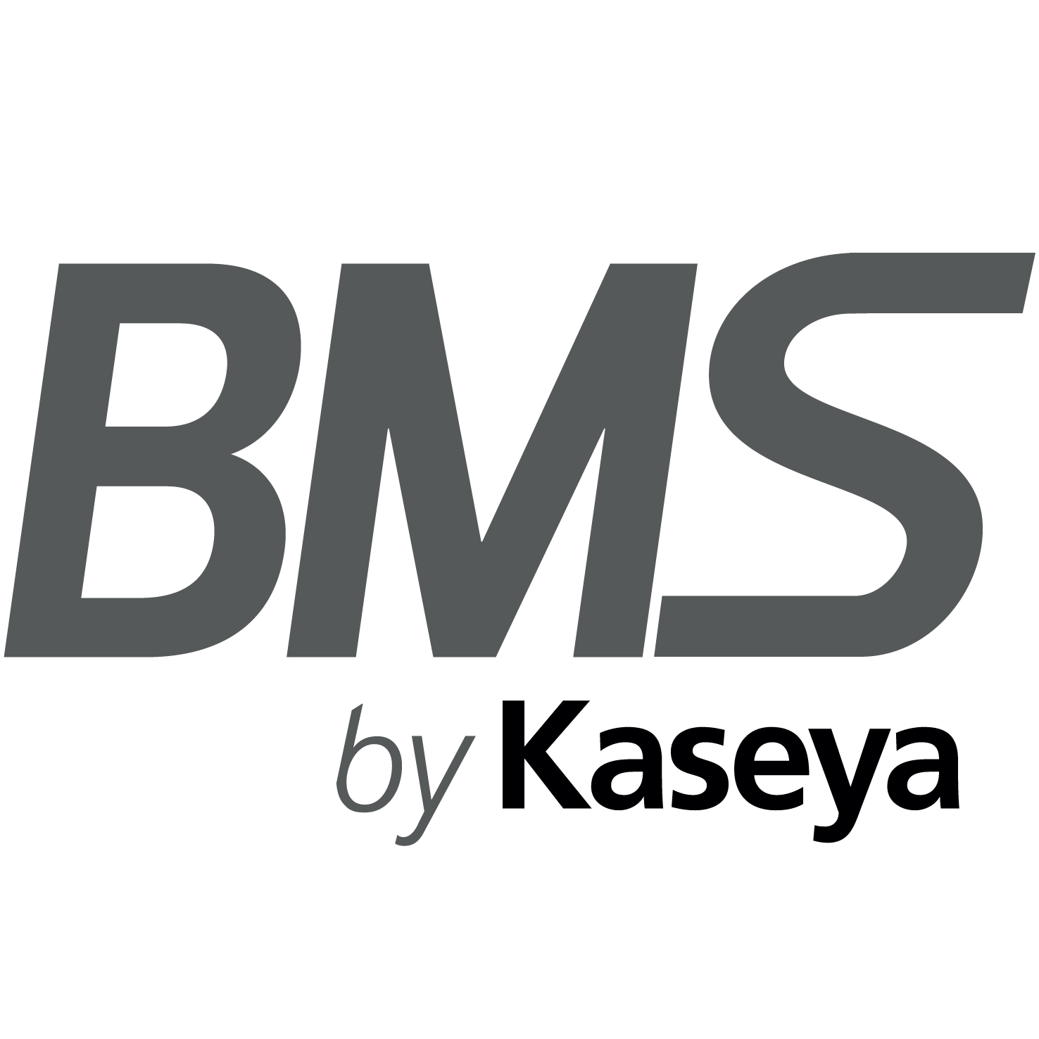 Kaseya BMS Logo