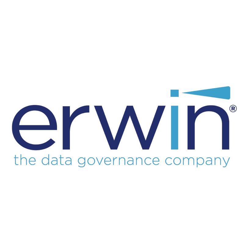 erwin Data Modeler logo