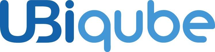 UBIqube Solutions logo