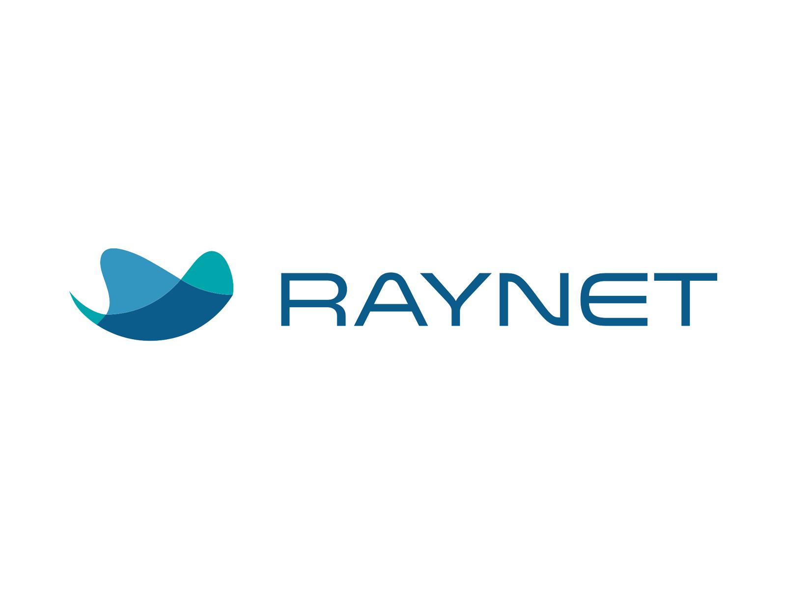 RAYNET CRM logo