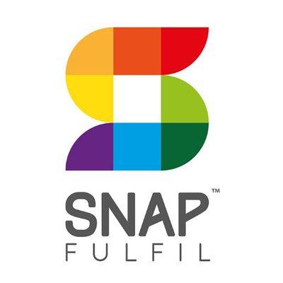 SnapFulfil WMS logo