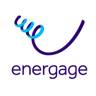 energage logo