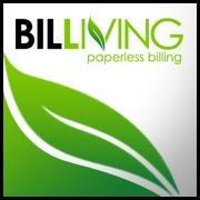 BILLIVING logo