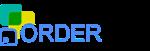 Orderica eCommerce logo