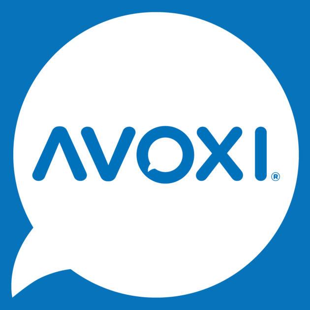 AVOXI logo