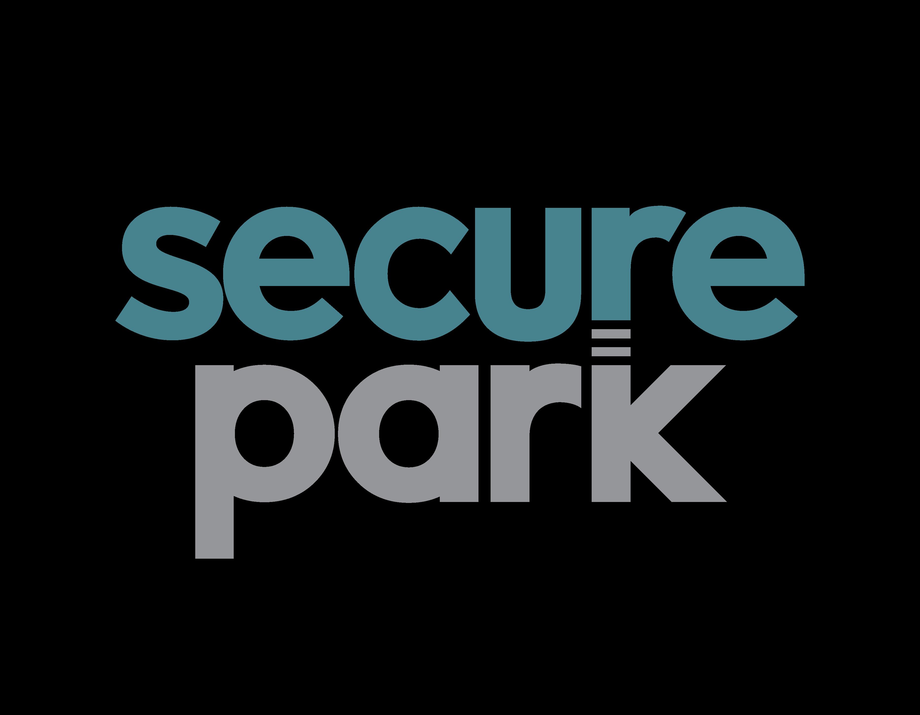 SecurePark logo