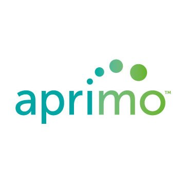 Aprimo Distributed Marketing logo