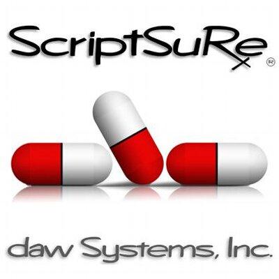 ScriptSure logo