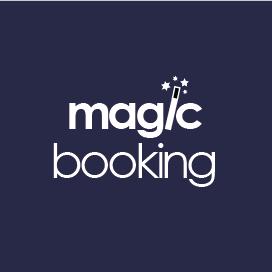 Magicbooking logo