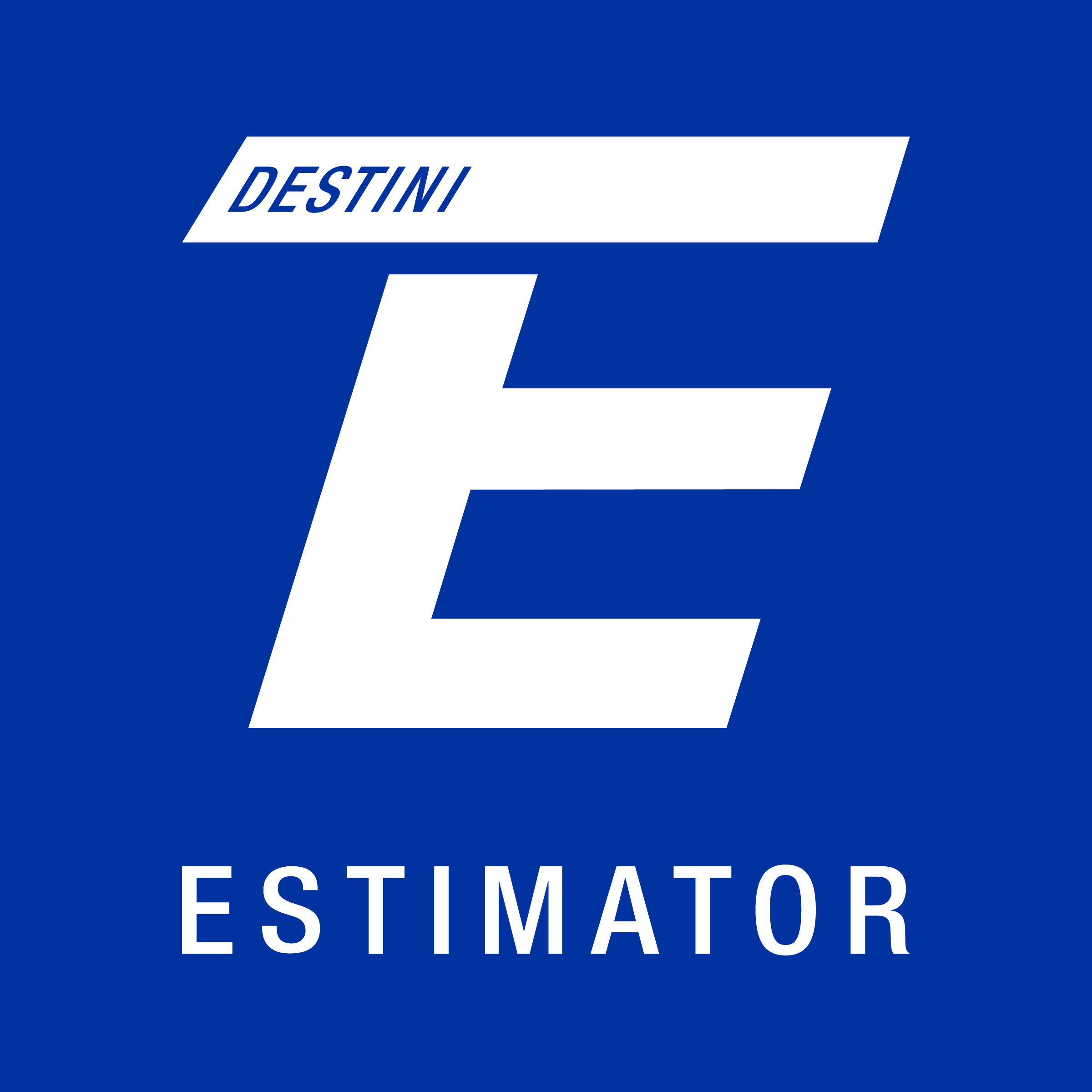 DESTINI Estimator logo