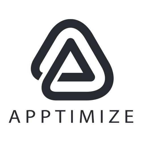 Apptimize logo