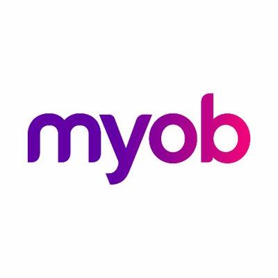 MYOB Essentials logo