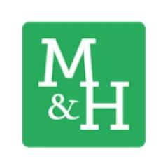 M&H OneSource logo