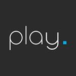 Play Digital Signage logo