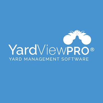 YardView logo