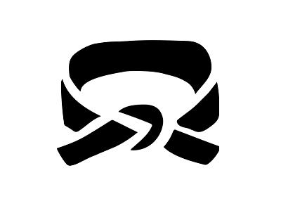Open Black Belt logo