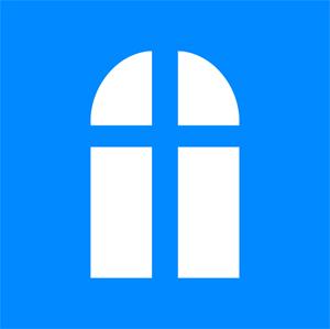 Text In Church logo